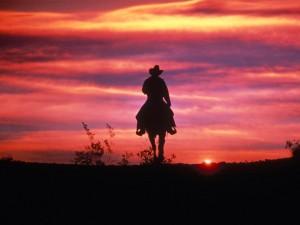 cowboy clint